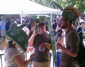 Steamwhistle hats