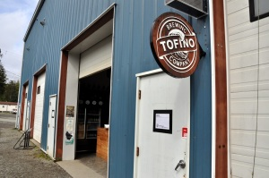 Tofino Brewing