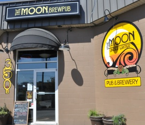 Moon Under Water Brewpub