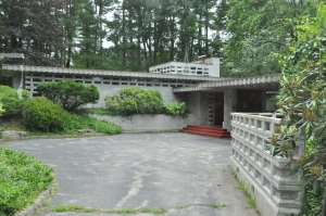 Kalil House
