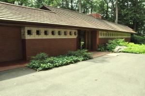 Zimmerman House