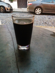 Dacay Chocolate Blueberry Stout