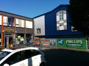 Phillips Brewing
