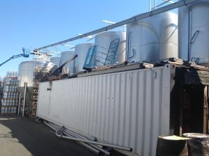 external fermenters
